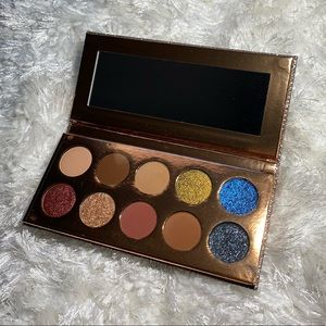 Dose of Colors Friendcation Eyeshadow Palette